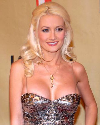 holly madison who dated who