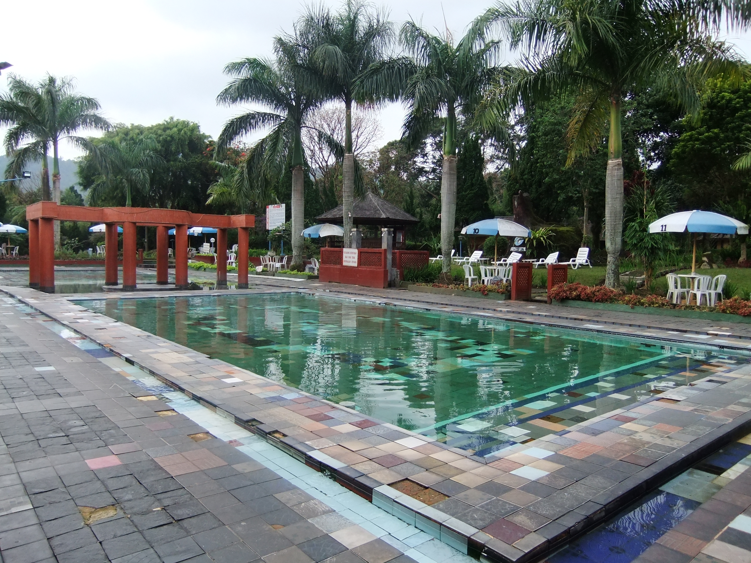 Pool And Spa Review