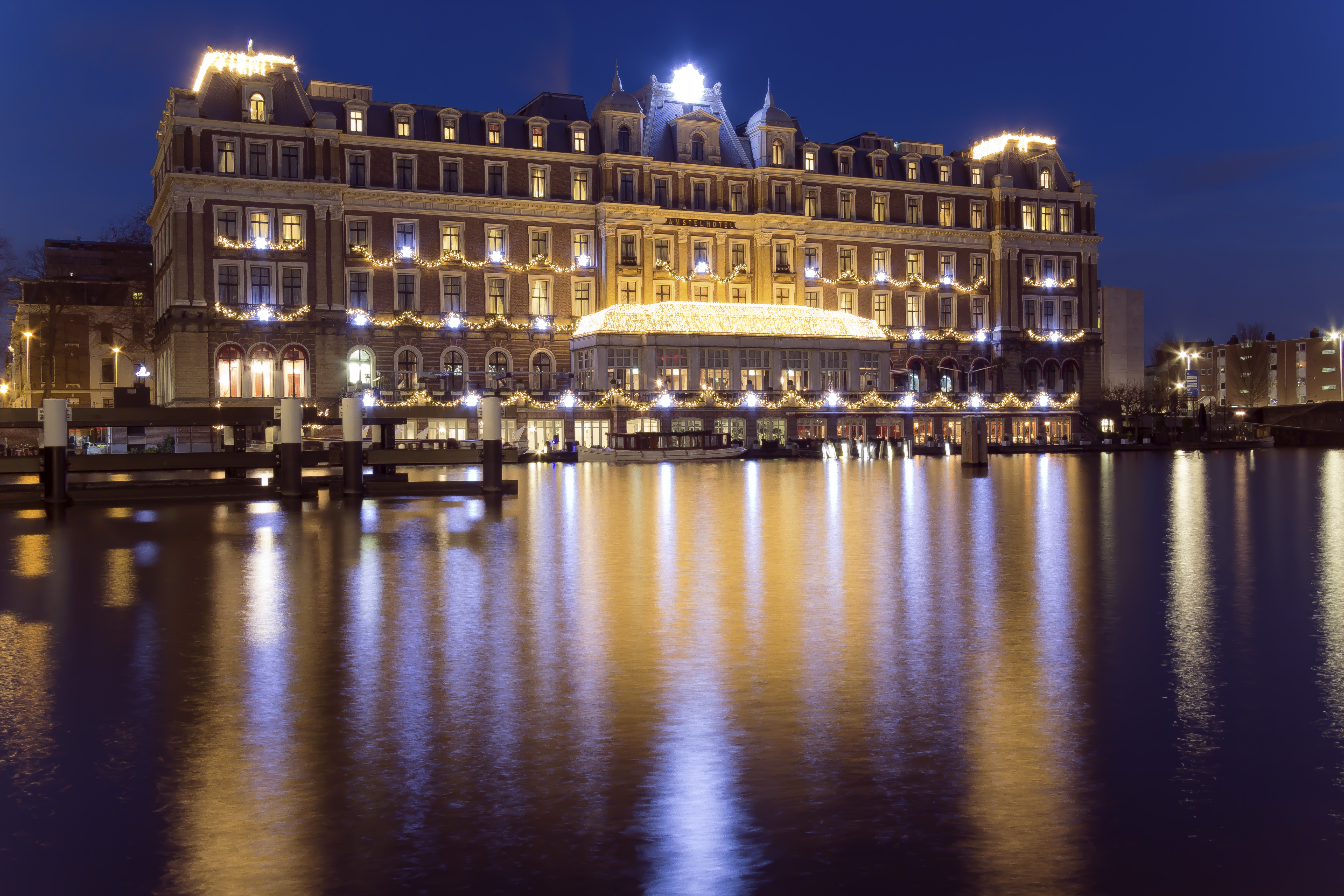 File hotel amstel wikimedia commons - Amstel hotel amsterdam ...