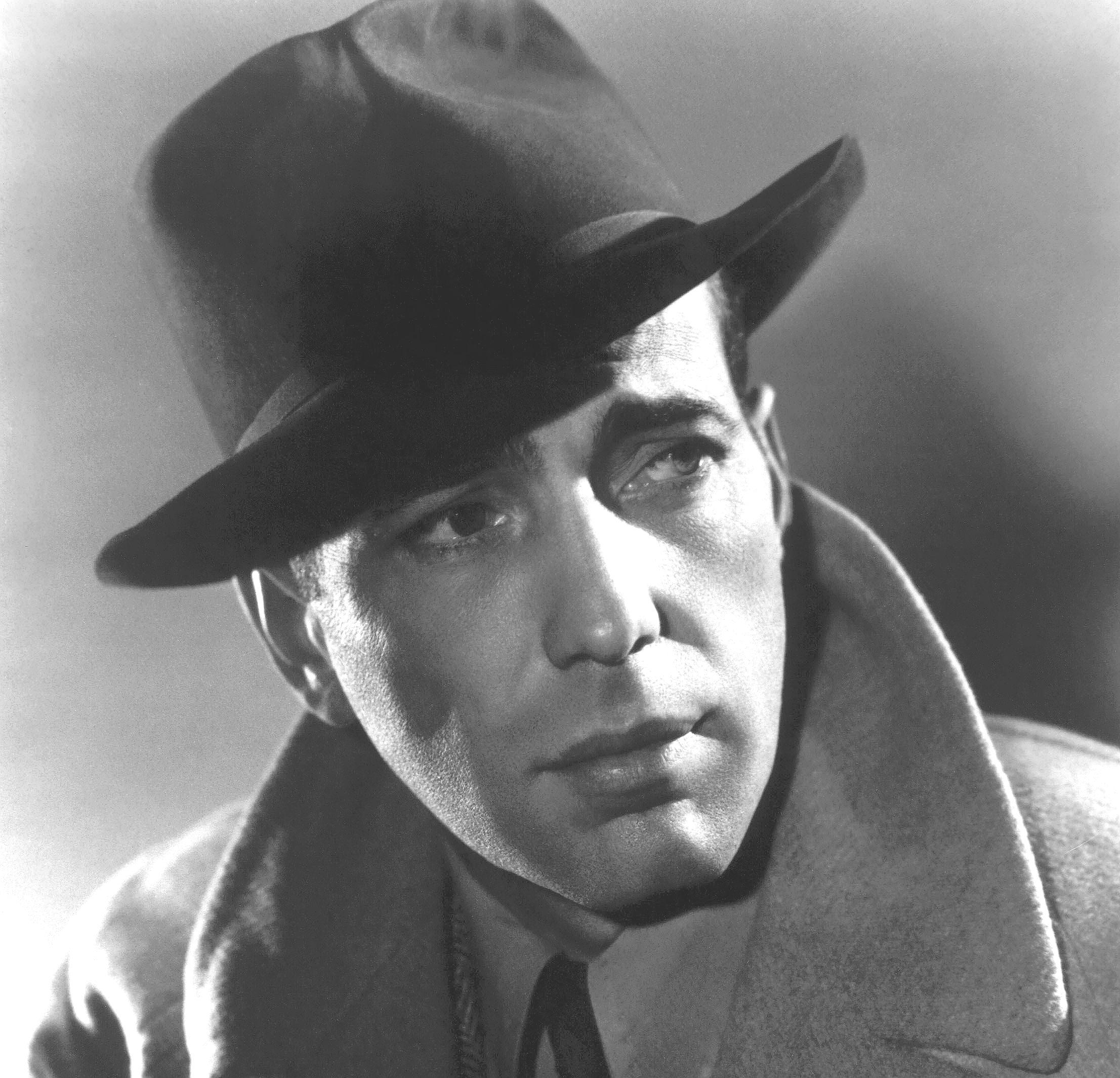 Humphrey Bogart 1940