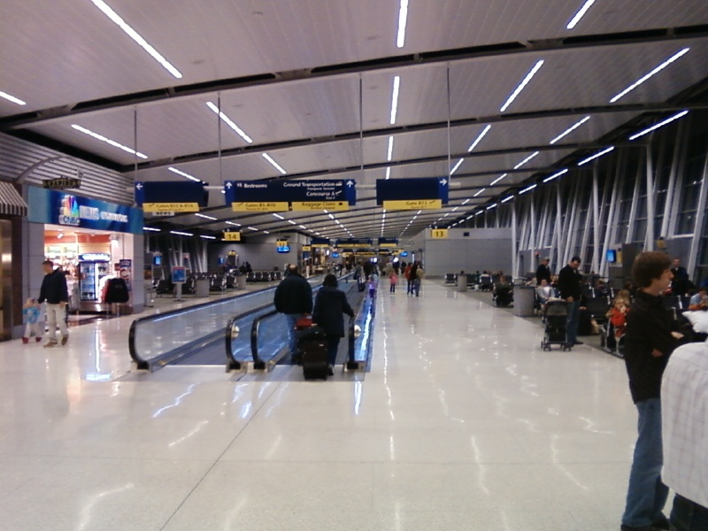 Indianapolis Airport Car Rental Hours