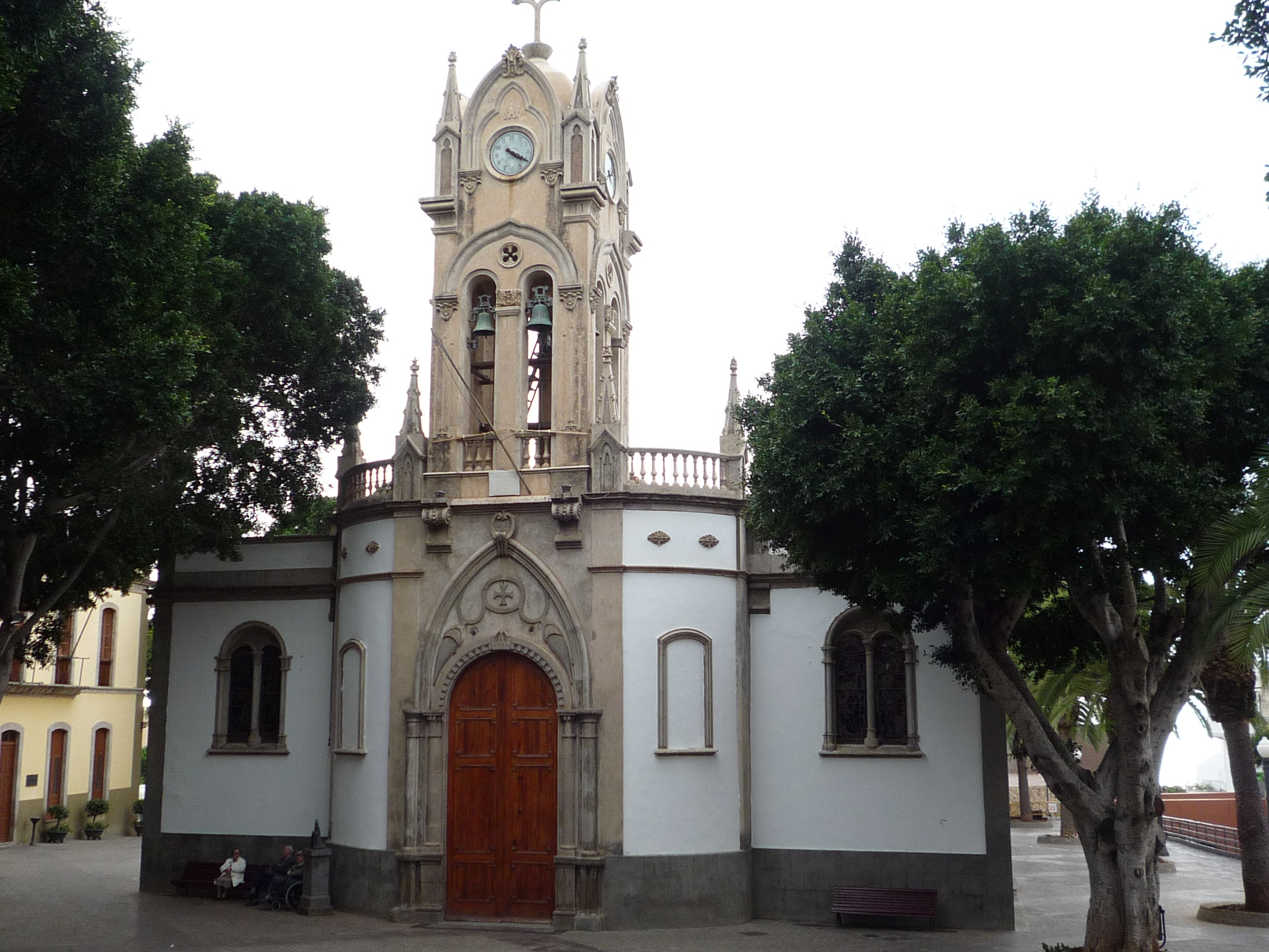 File iglesia de gu a casco wikimedia commons - Guia de tenerife pdf ...
