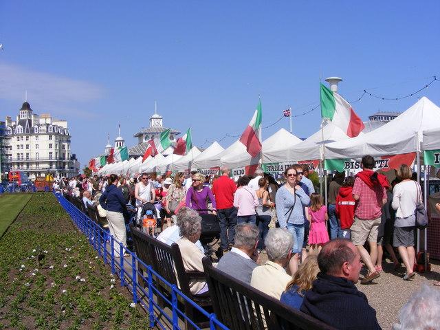Italian Market - geograph.org.uk - 1333680.jpg