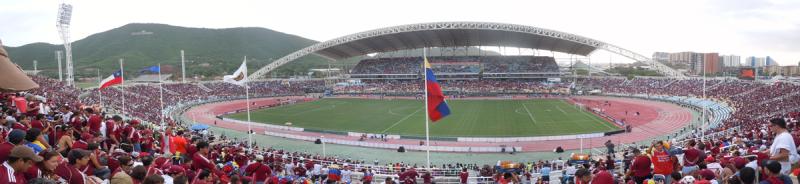 Resultado de imagen de complejo polideportivo simon bolivar