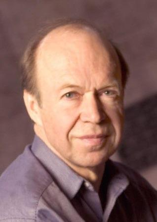 image of James Edward Hansen