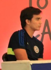 James Younghusband Oct 2013.jpg