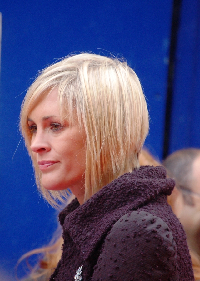 Jenni Falconer Wikipedia