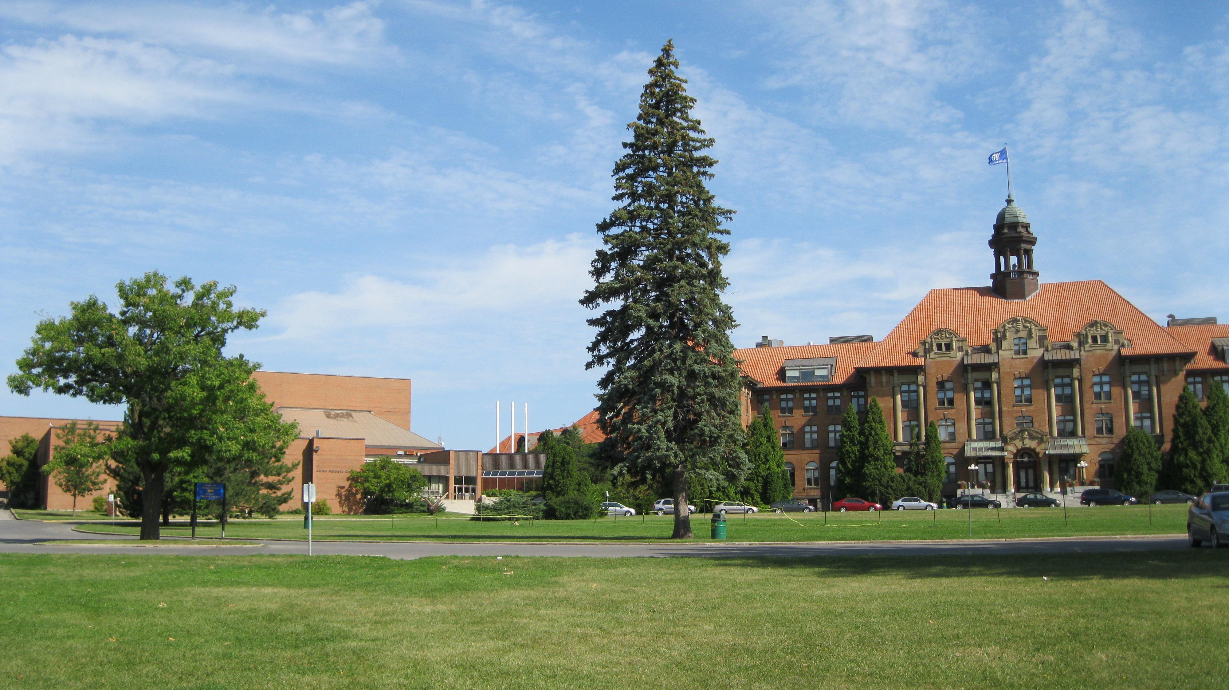 John abbott college masturbation network for College john abbott piscine