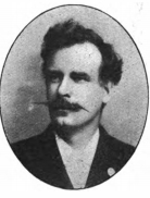 John ward trade unionist