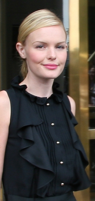 Kate Bosworth at the 2007 Toronto Internationa...