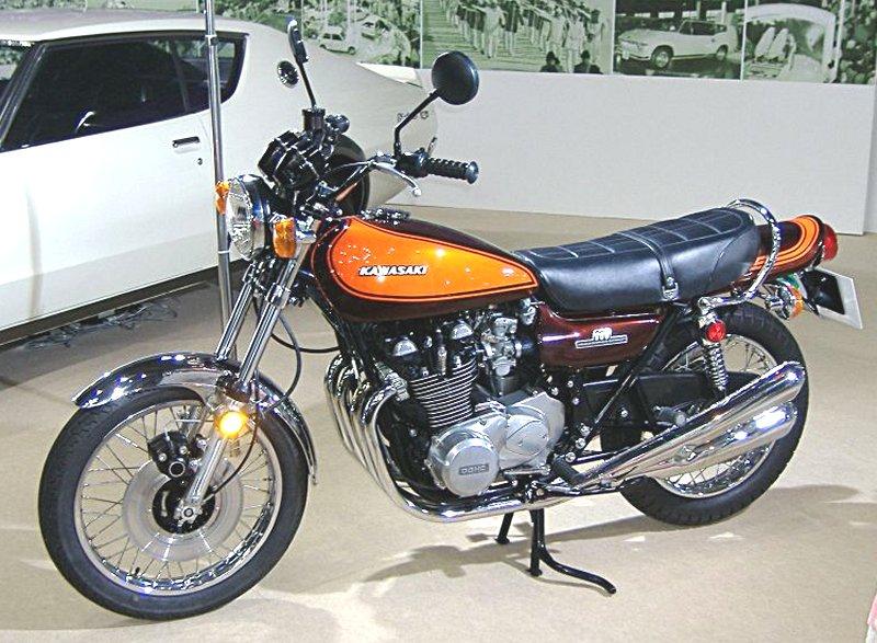 Kawasaki 900 Z1 Wikipedia