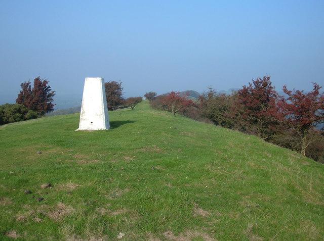 Kerridge Hill near Bollington - geograph.org.uk - 261498