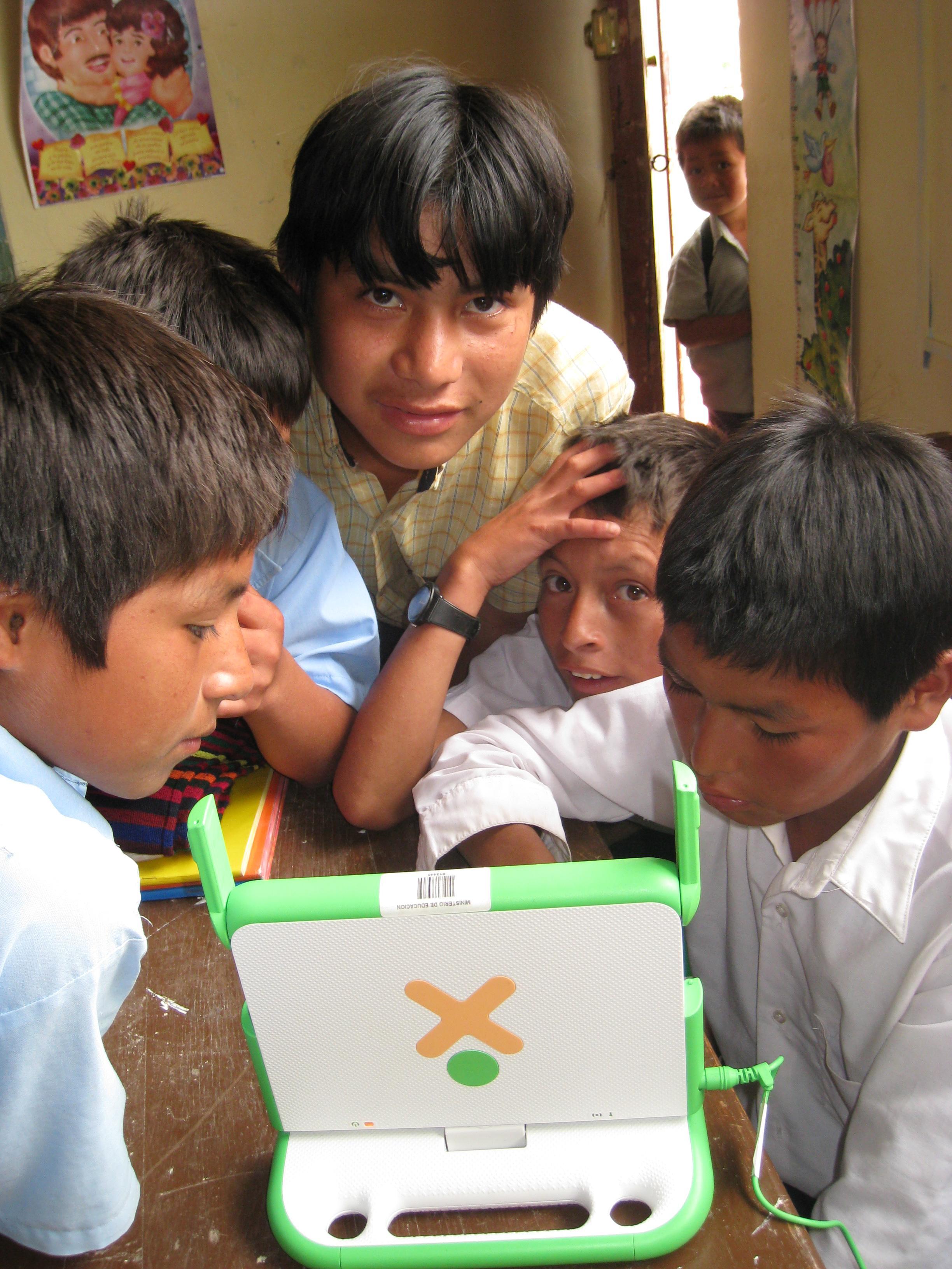 Ethnic Groups In Peru Scenes