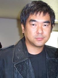 Ryuhei Kitamura Japanese filmmaker
