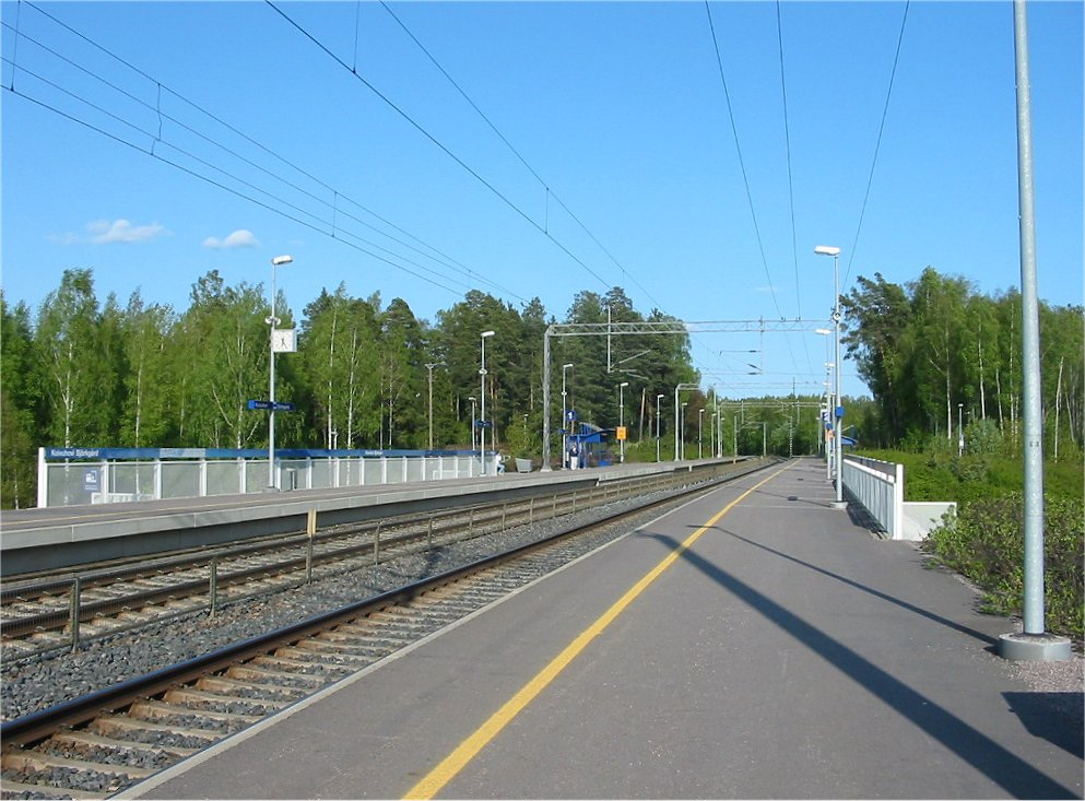 Km Lyhenne