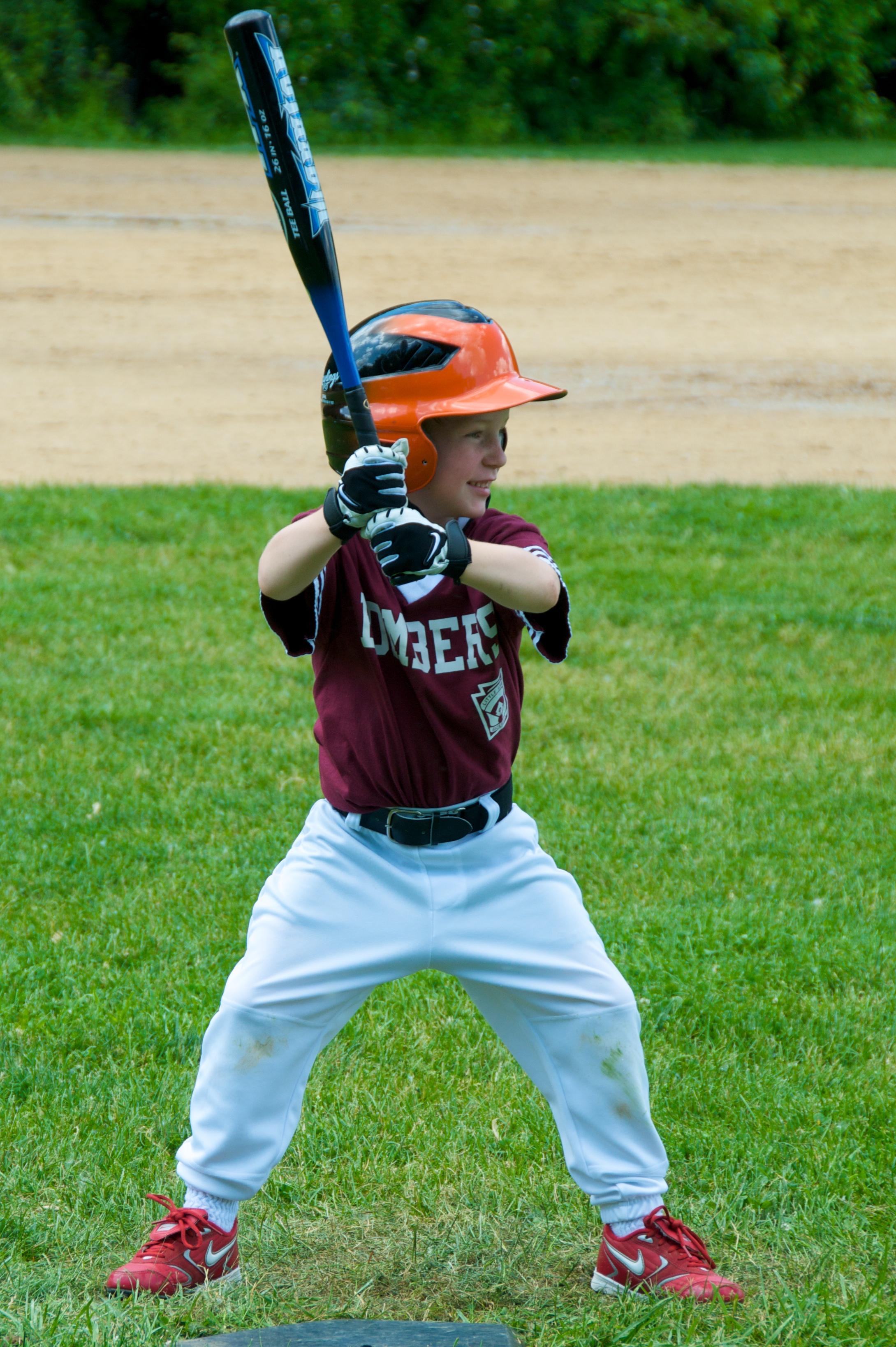 Little Kids Baseball Cleats