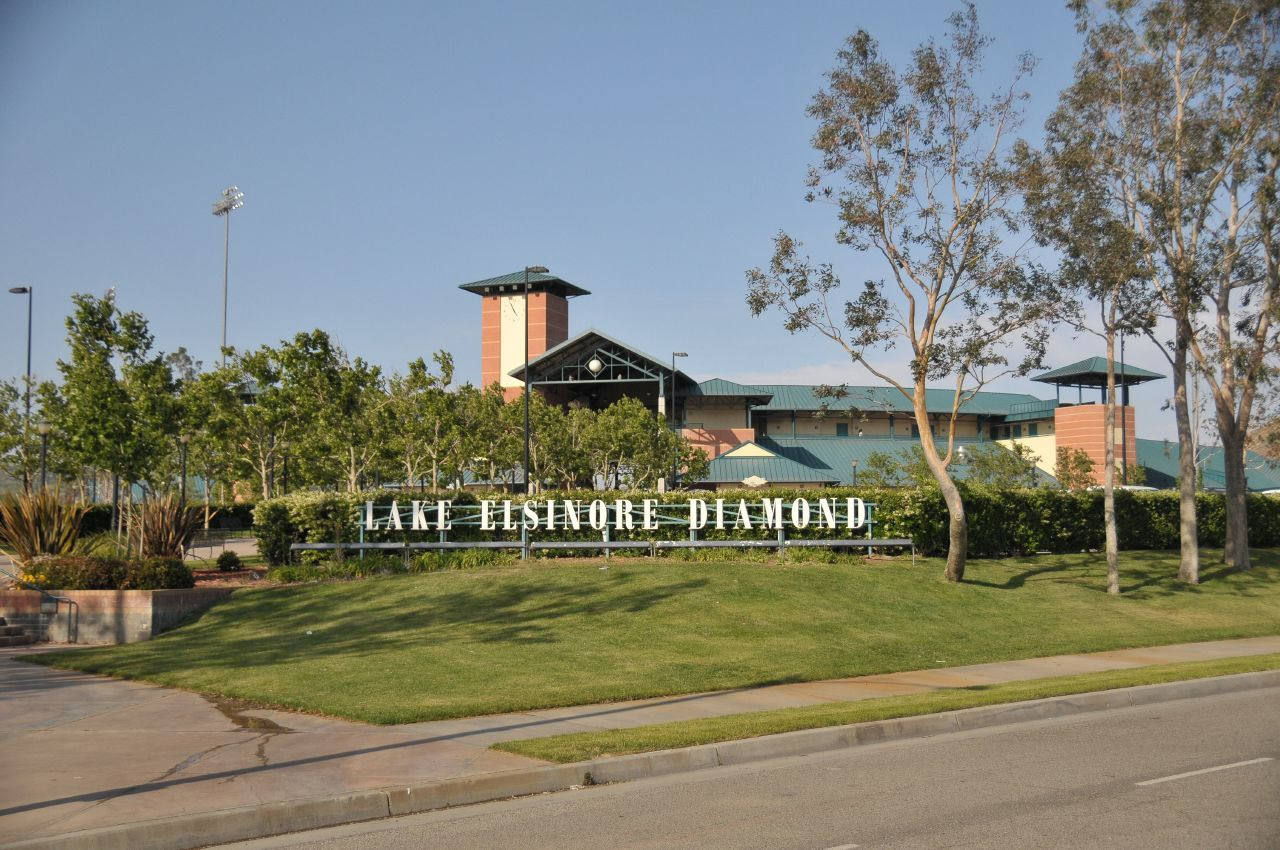 Lake Elsinore Property Management