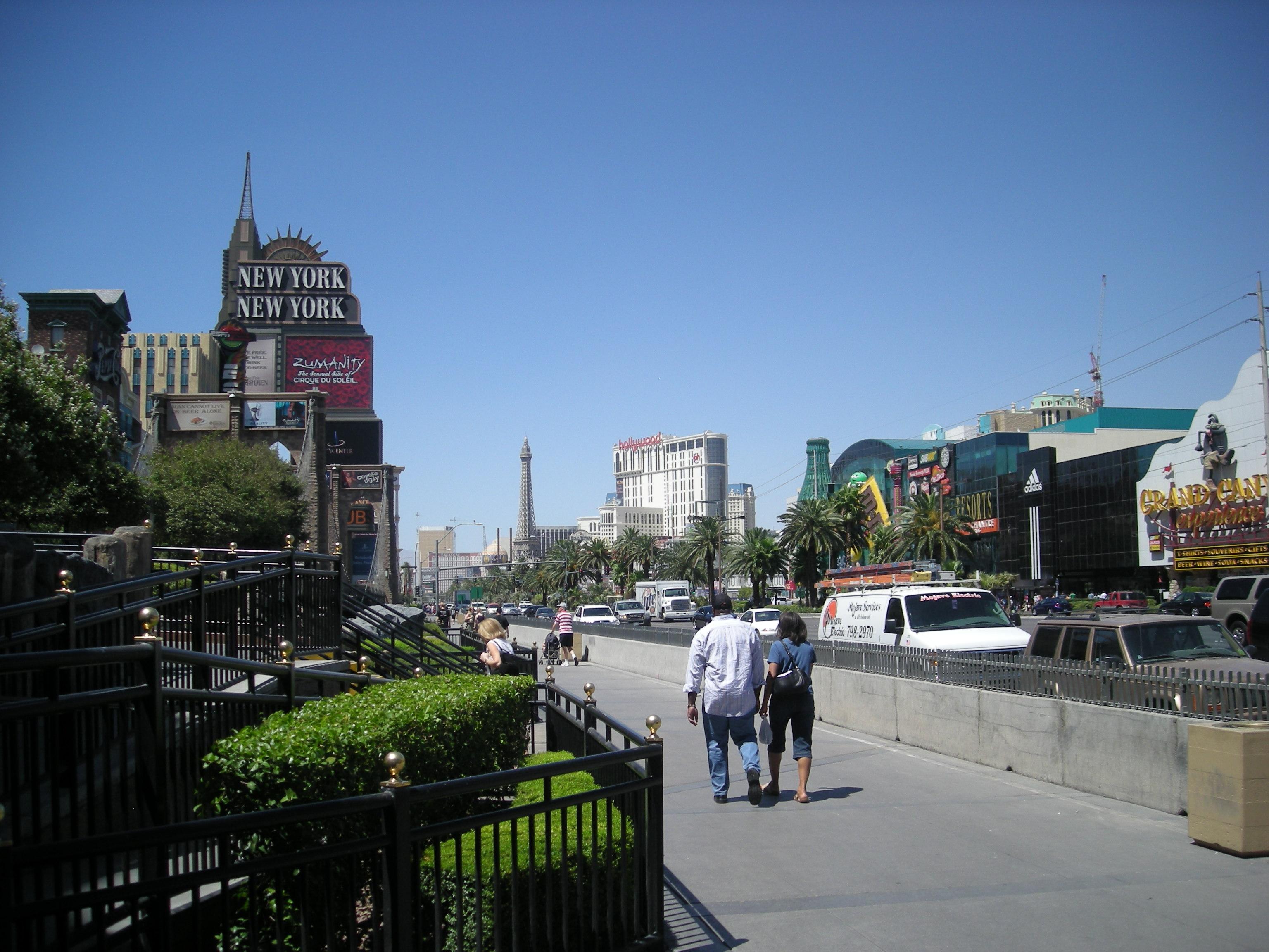 Las Vegas Downtown Italian Restaurants