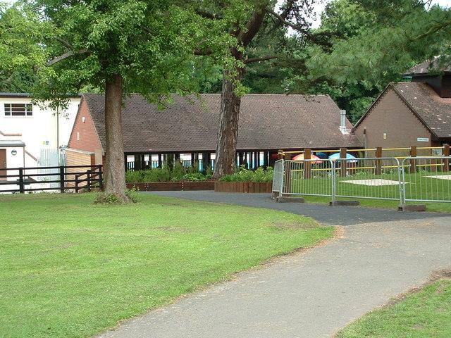 Lido Park, Droitwich - geograph.org.uk - 479545