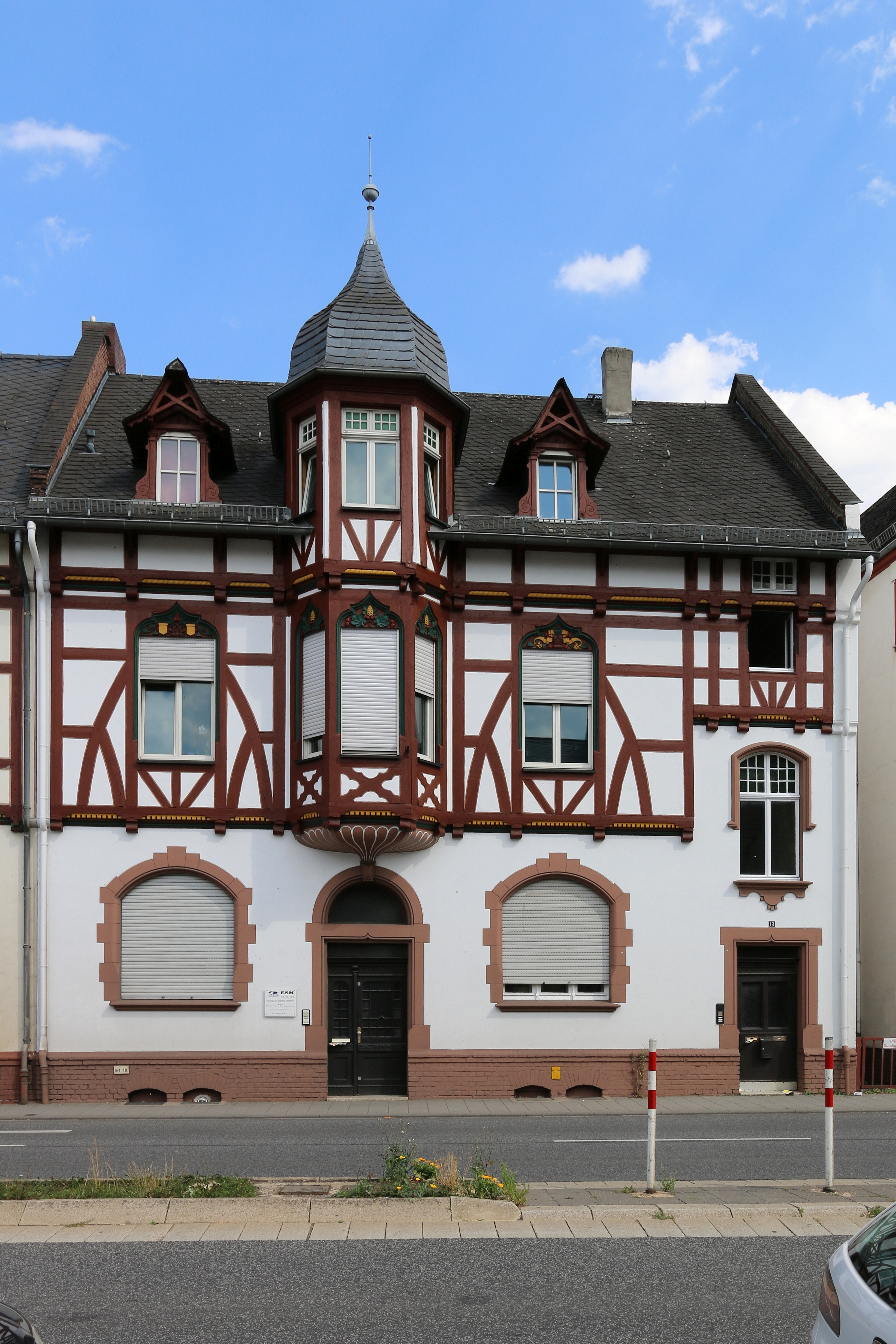 File:Limburg - Schiede 13 Konrad-Kurzbold-Str. 9 (KD.