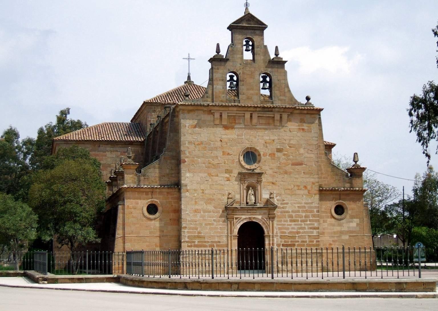 2 DE NOVIEMBRE.......... LINARES (Jaén) Linares_-_Santuario_V_Linarejos02