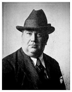 height Lloyd B. Carleton