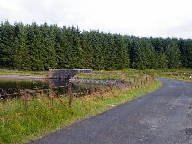 Loch Thom - geograph.org.uk - 1417666