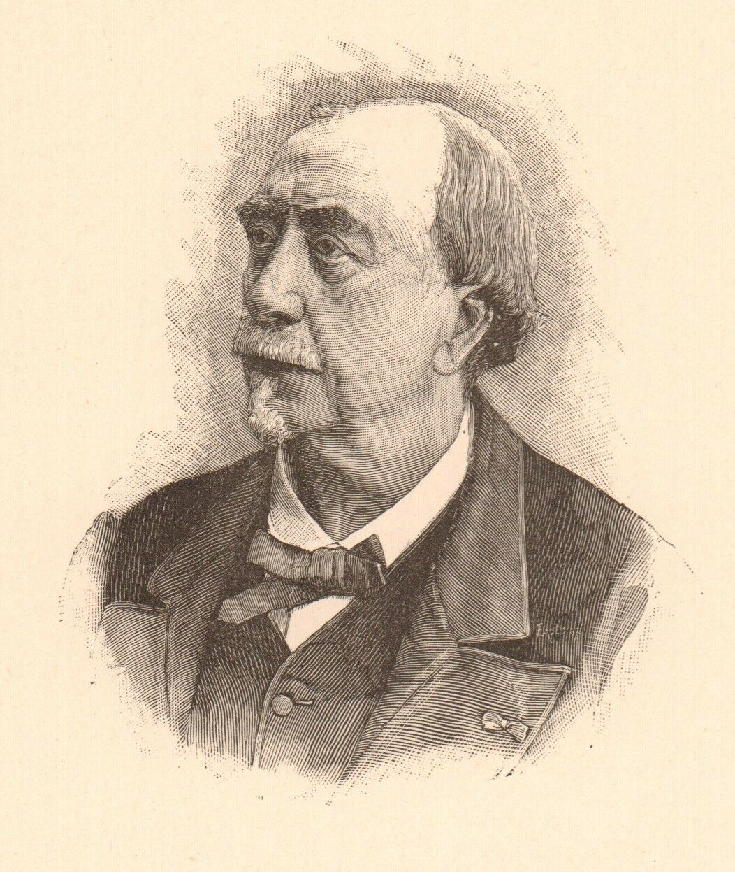Louis Figuier French scientist and writer