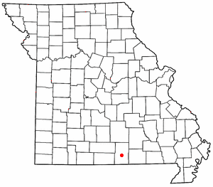 Loko di West_Plains, Missouri