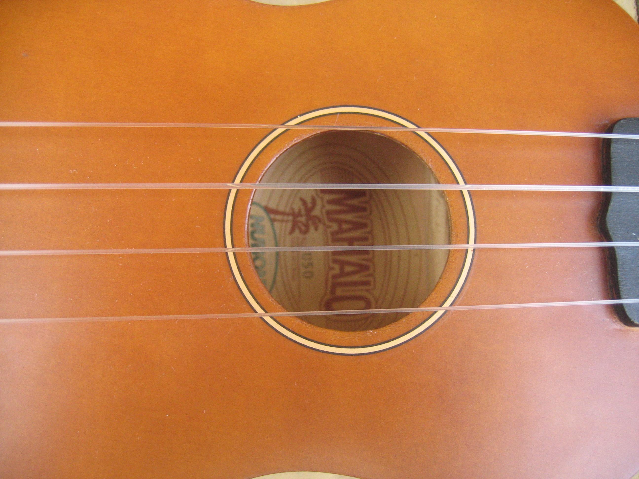 Printable Ukulele Chord Chart Pdf