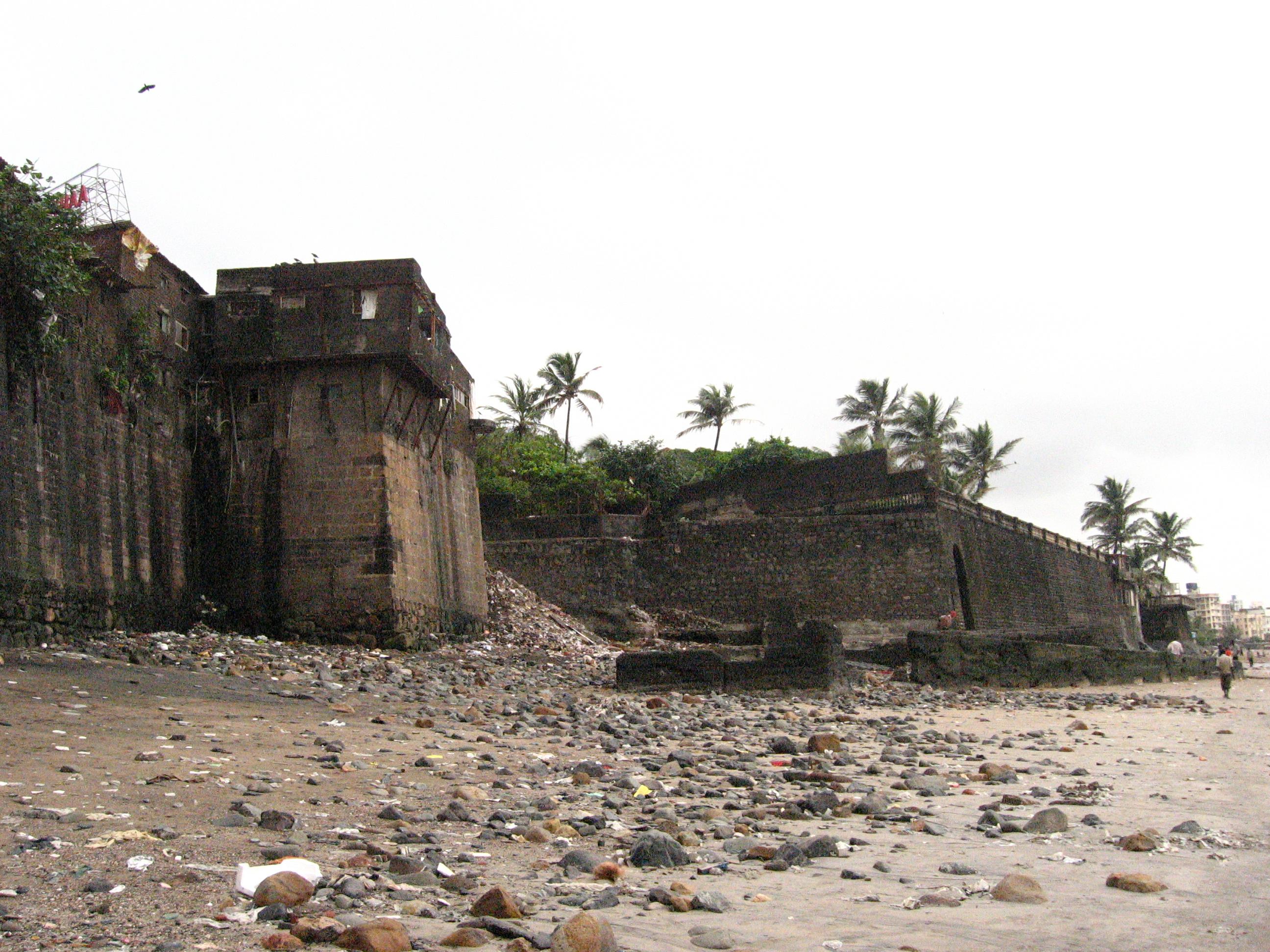 Mahim Fort 6