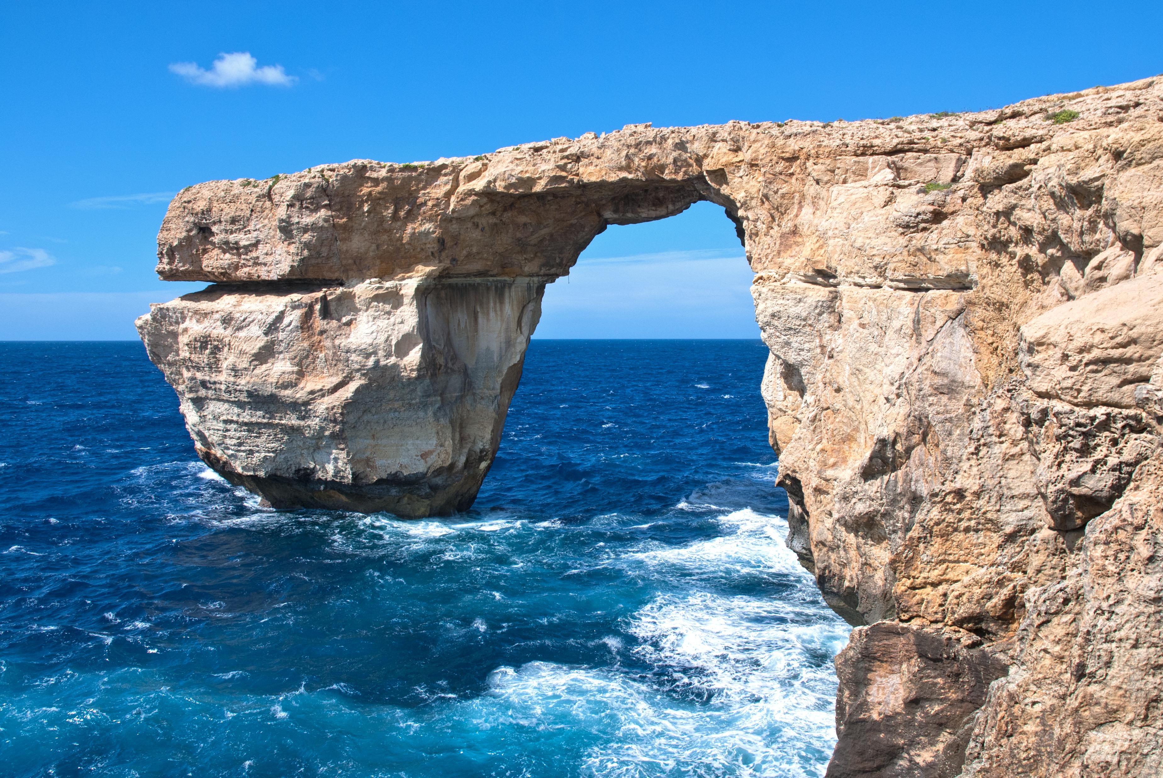 File:Malta Gozo, Azure Window (10264176345).jpg ...