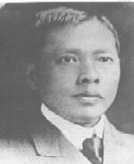 Mariano Trías Vice President First Philippine Republic
