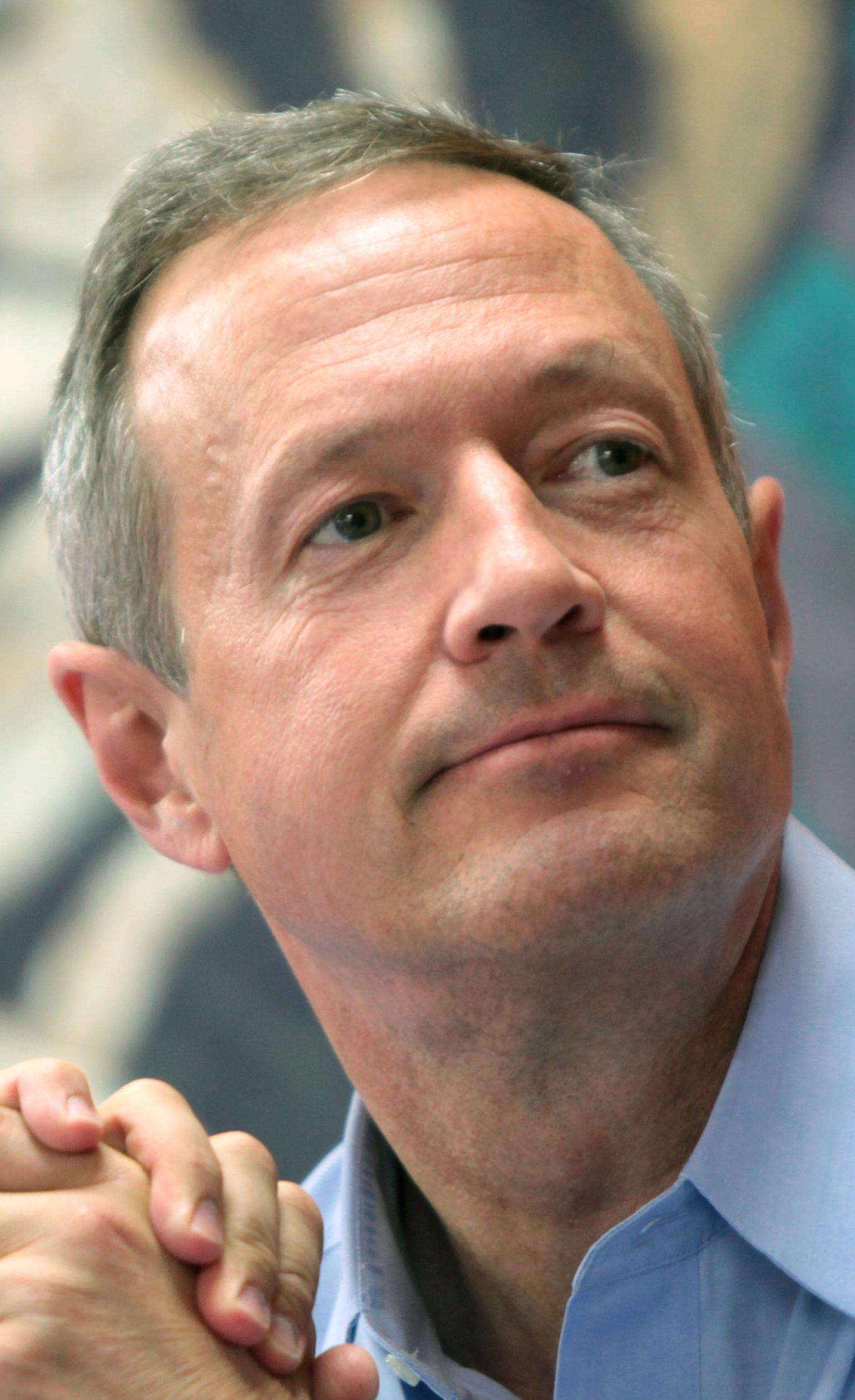 Martin O'Malley - Wiki...