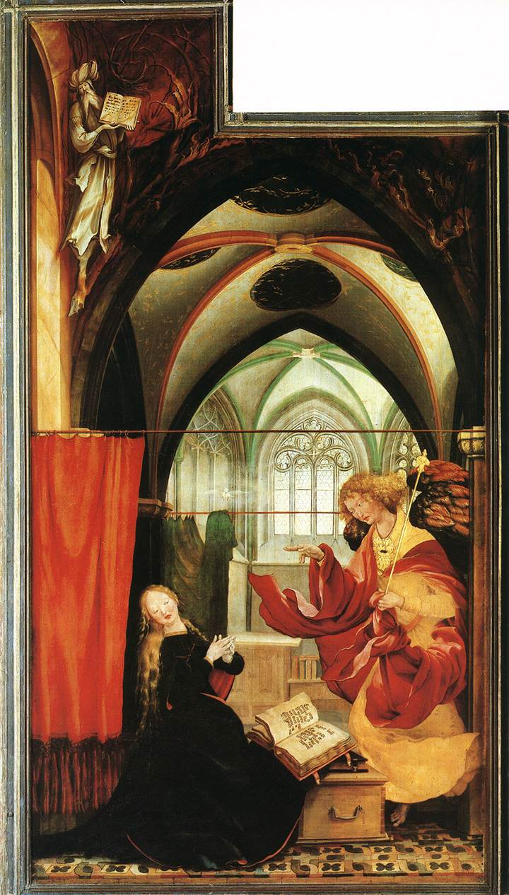 https://upload.wikimedia.org/wikipedia/commons/1/19/Matthias_Gr%C3%BCnewald_-_The_Annunciation_-_WGA10750.jpg