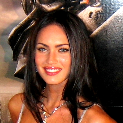 Megan Fox journey
