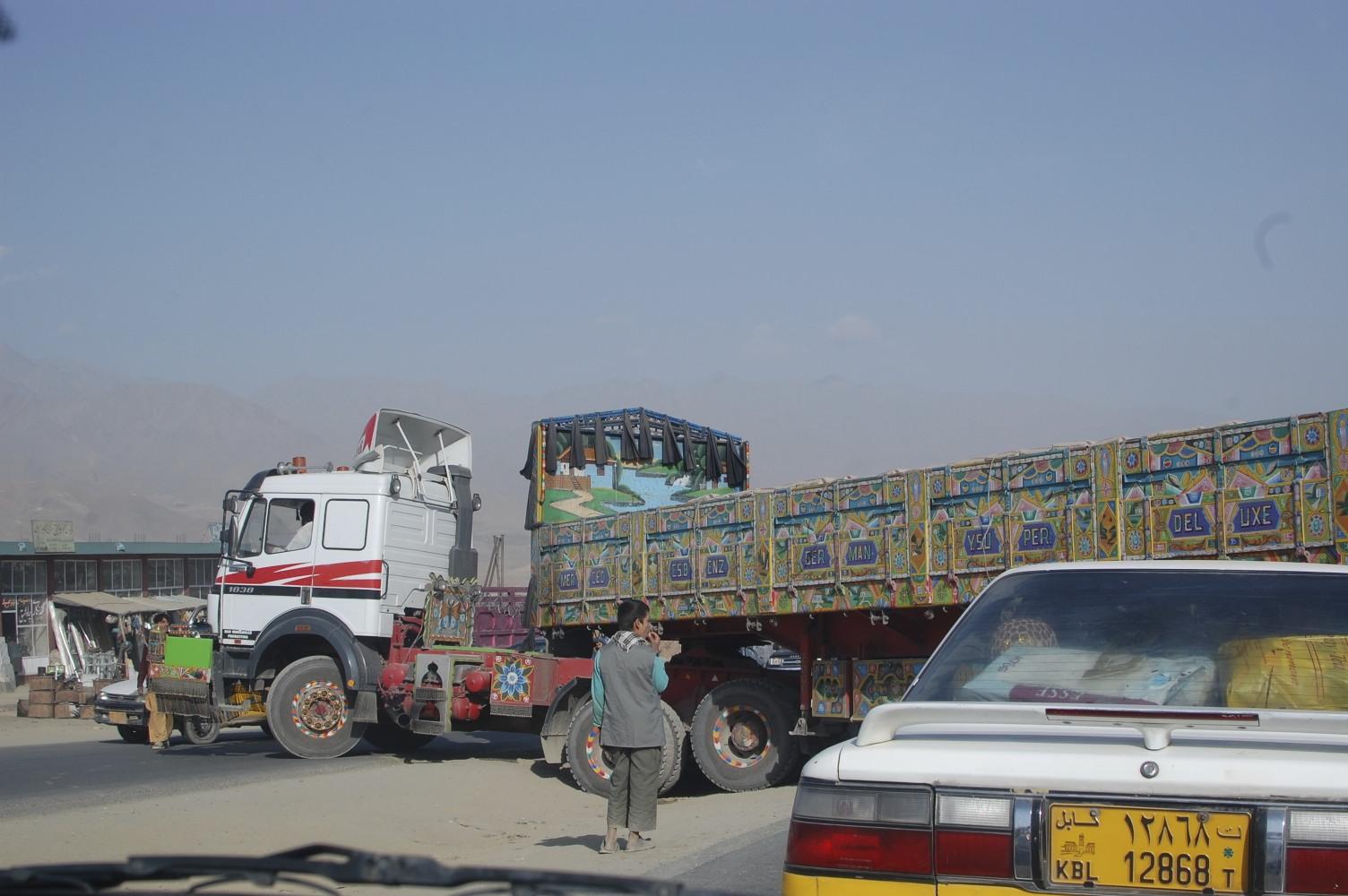 File:Mercedes-Benz-based jingle truck in Afghanistan.jpg - Wikimedia ...