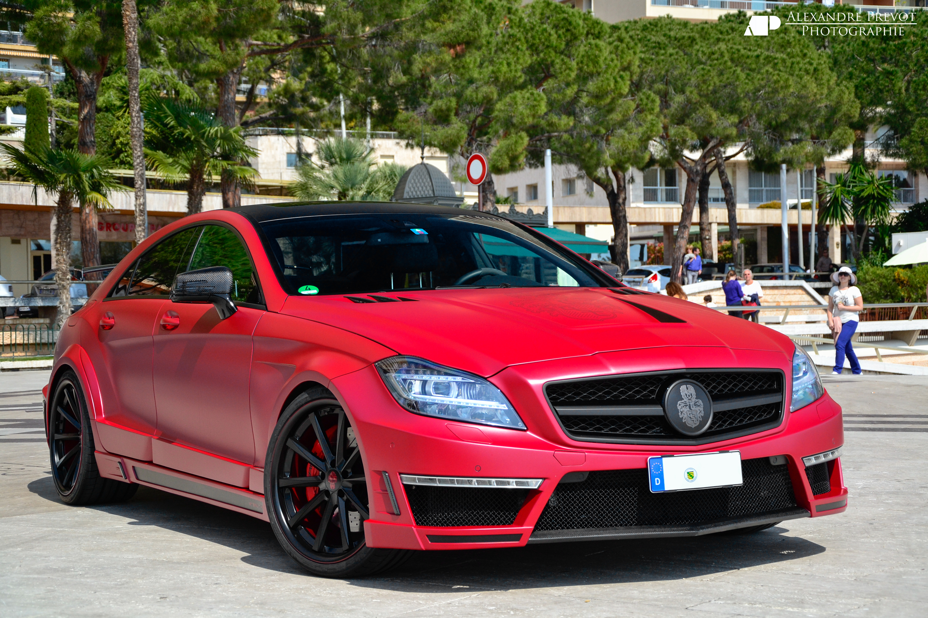 File Mercedes Benz Cls63 Amg Stealth 8676918717 Jpg Wikimedia Commons