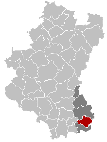 Messancy Luxembourg Belgium Map.png