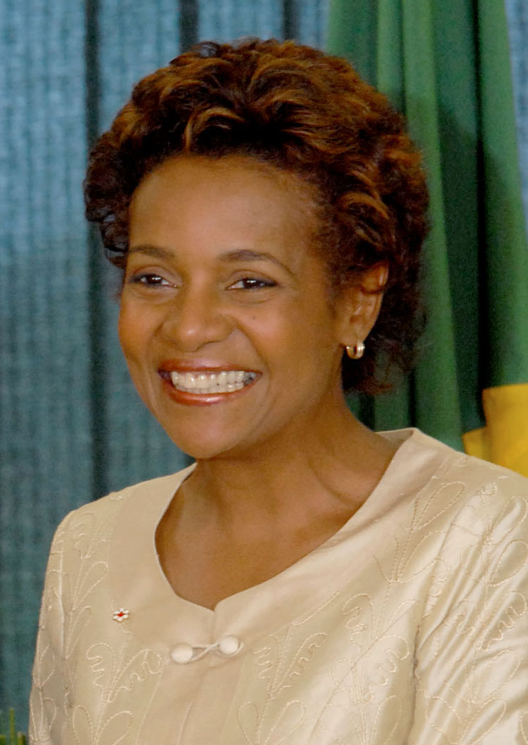 The Rt. Hon. Michaëlle Jean
