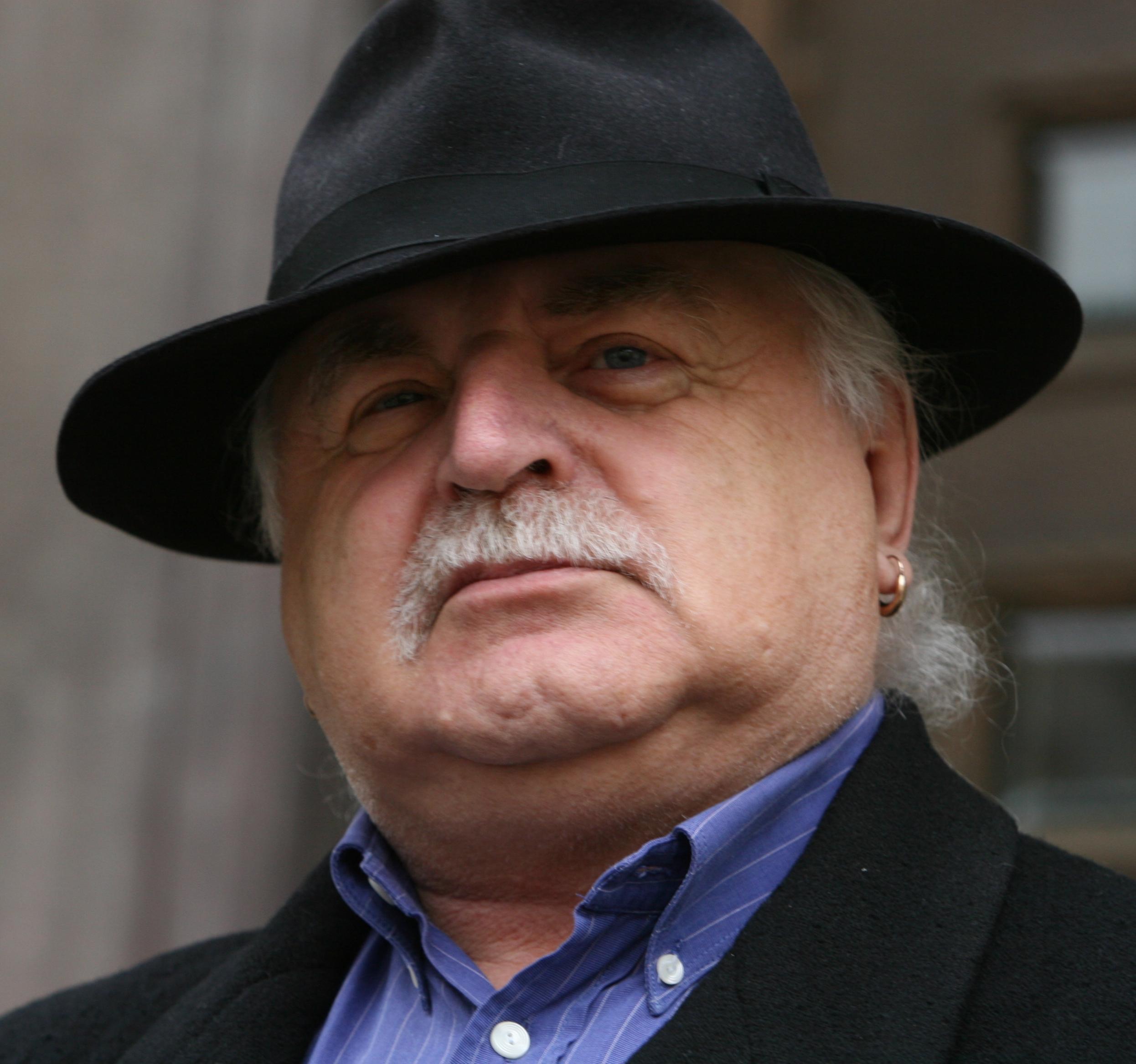 Milan Knížák - Wikipedia