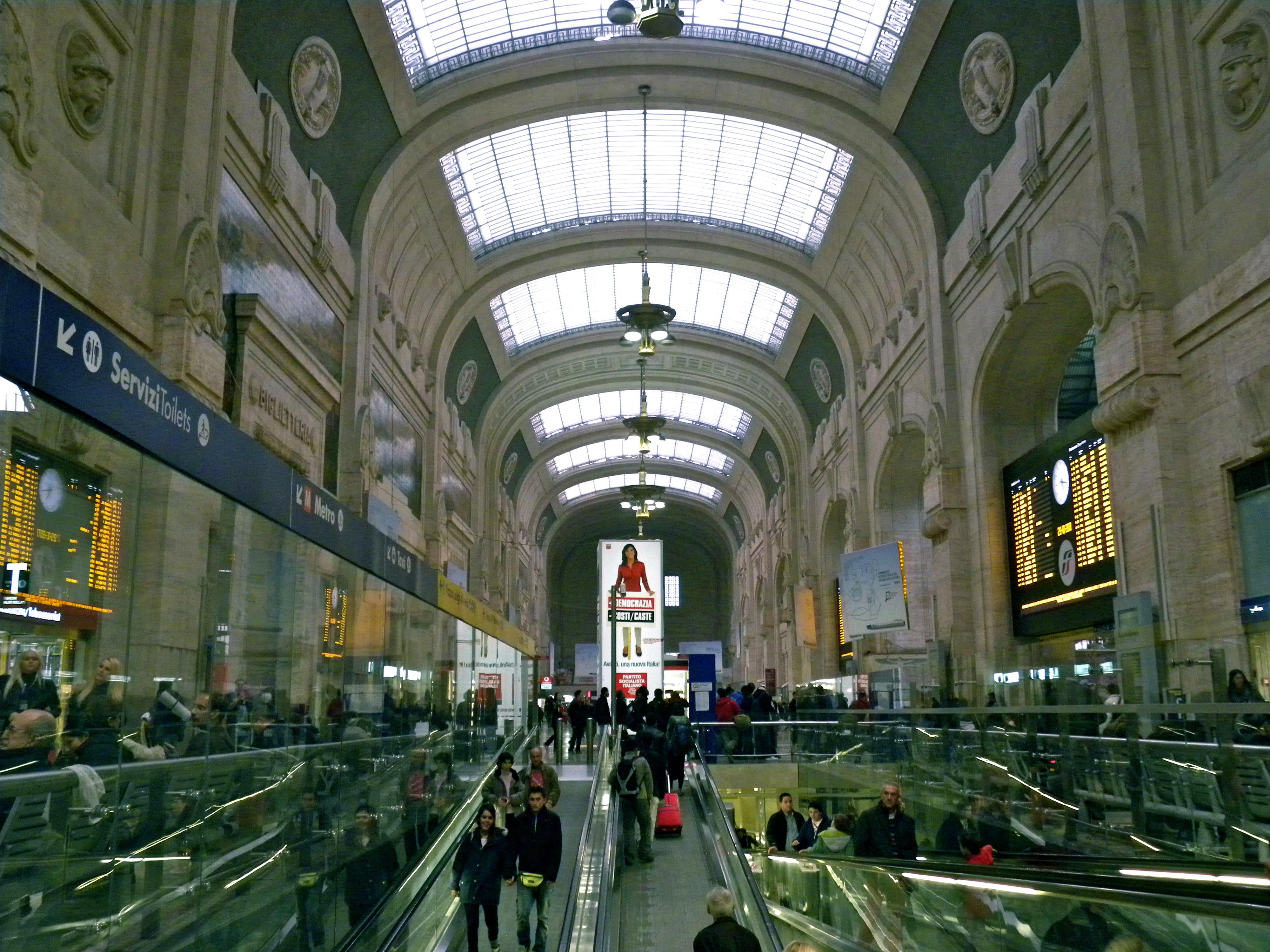 Milano Centrale Hotel