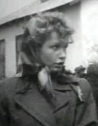 Muza Krepkogorskaya