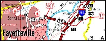 Interstate 295 North Carolina Wikiwand
