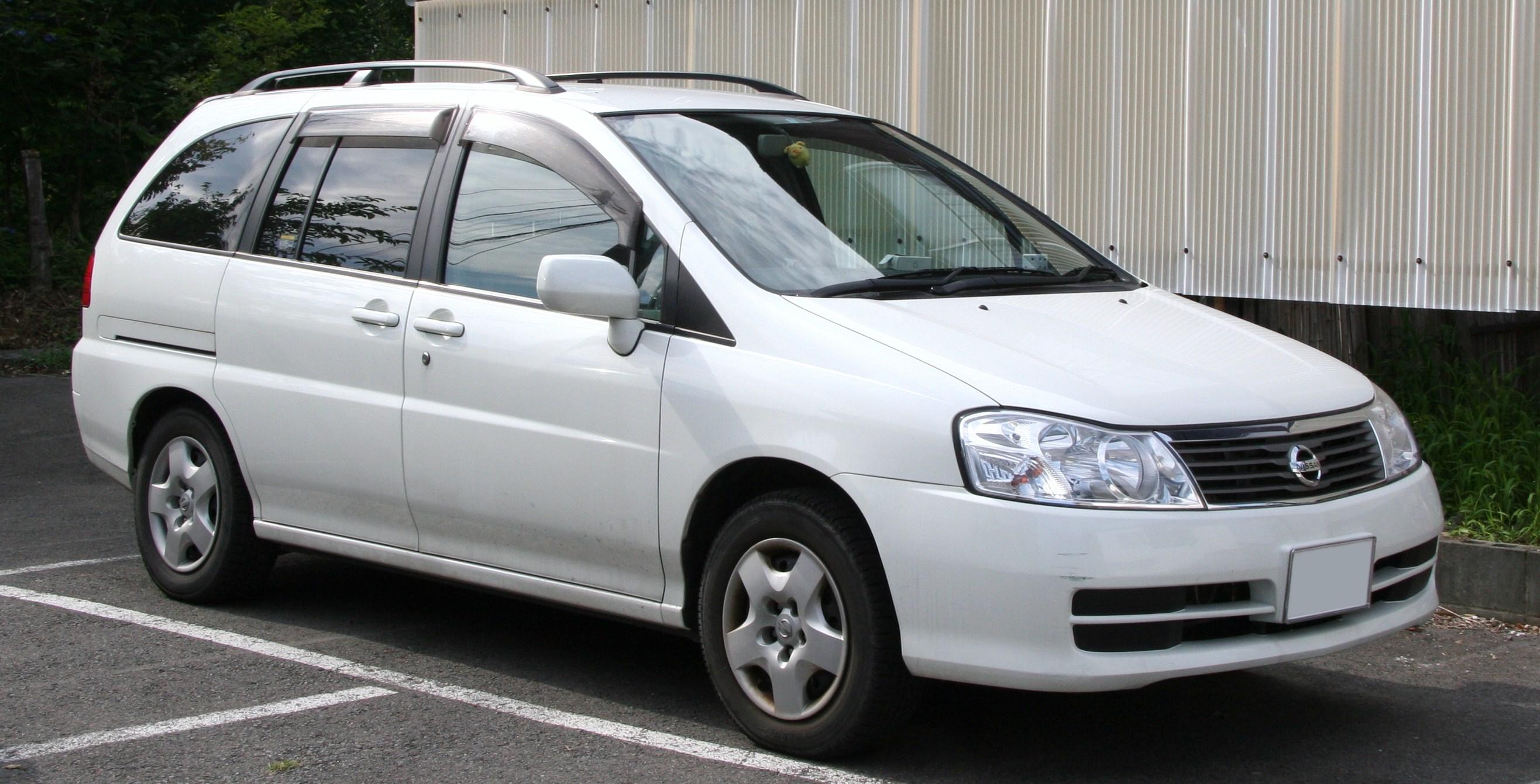 File Nissan Liberty 01 Jpg Wikipedia