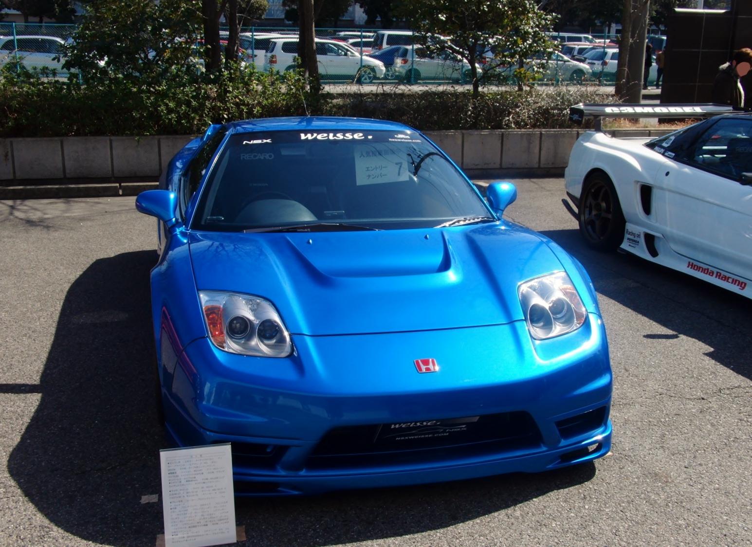 File:Nagoya Auto Trend 2011 (81) Honda NSX-R (NA2).JPG ...
