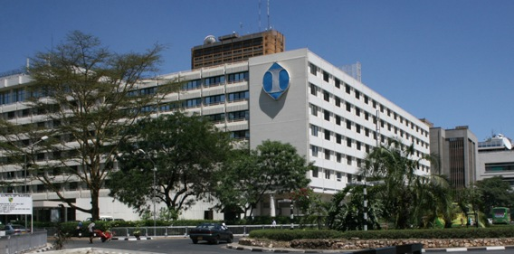Image result for nairobi intercontinental hotel