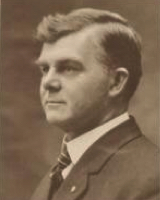 Nathaniel B. Early Member of the Senate of Virginia