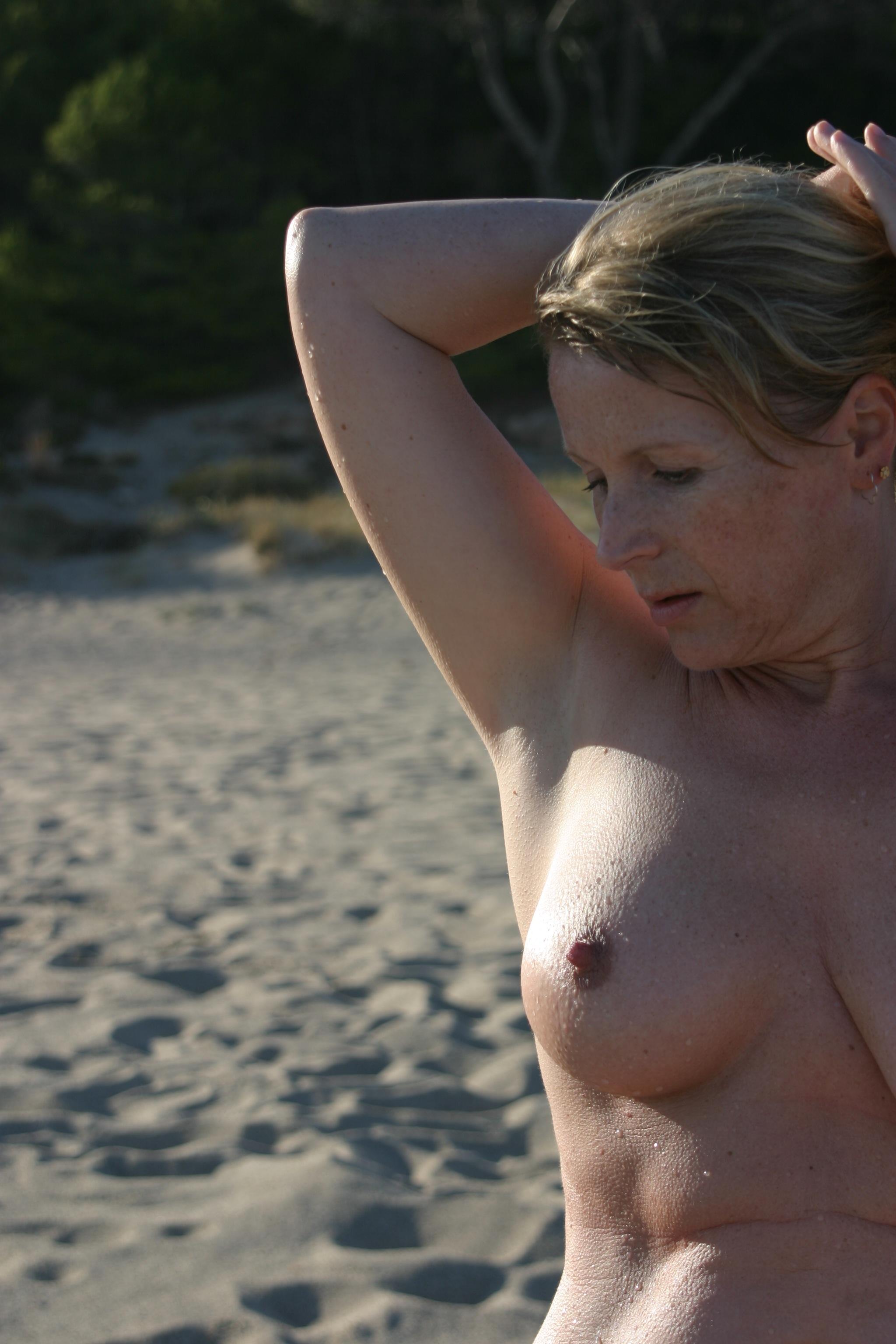 Nude Armpits 74