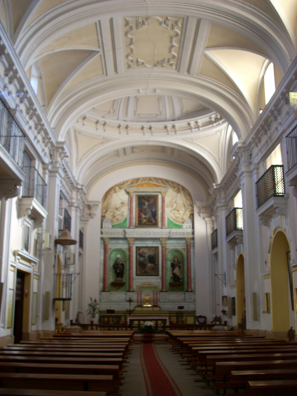 File:Oratorio de San Felipe Neri, Alcalá de Henares.JPG ...